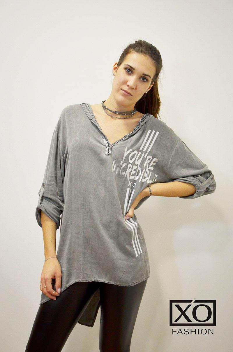 Ženske Majice - 7100
