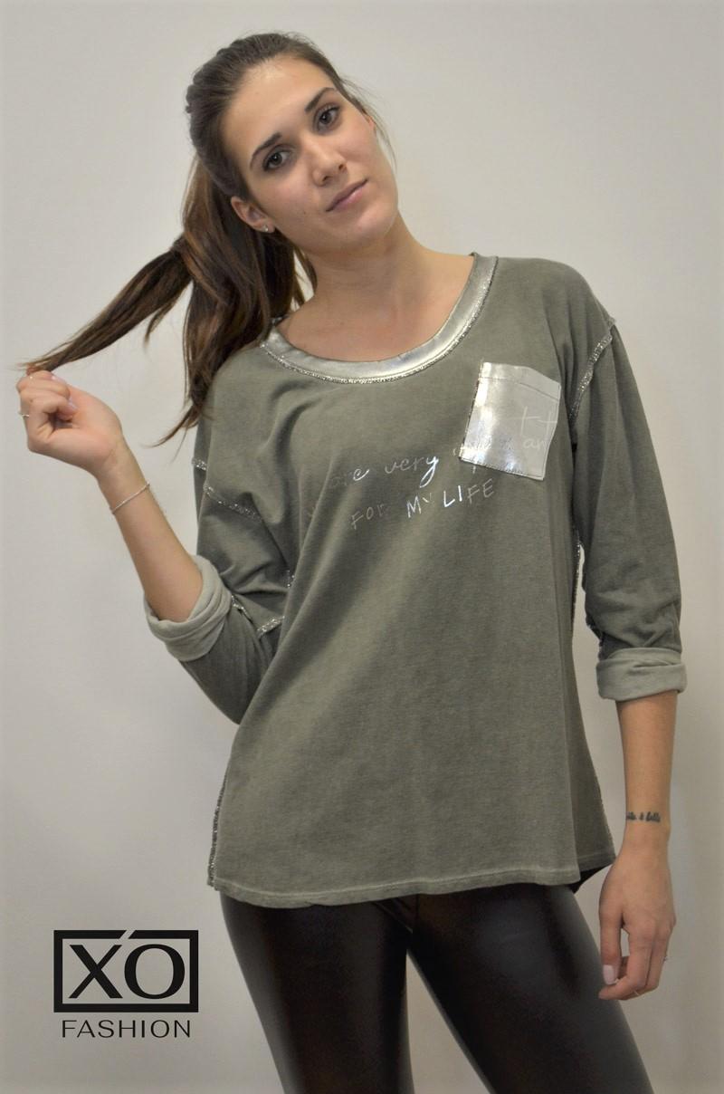 Ženske Majice - 8550