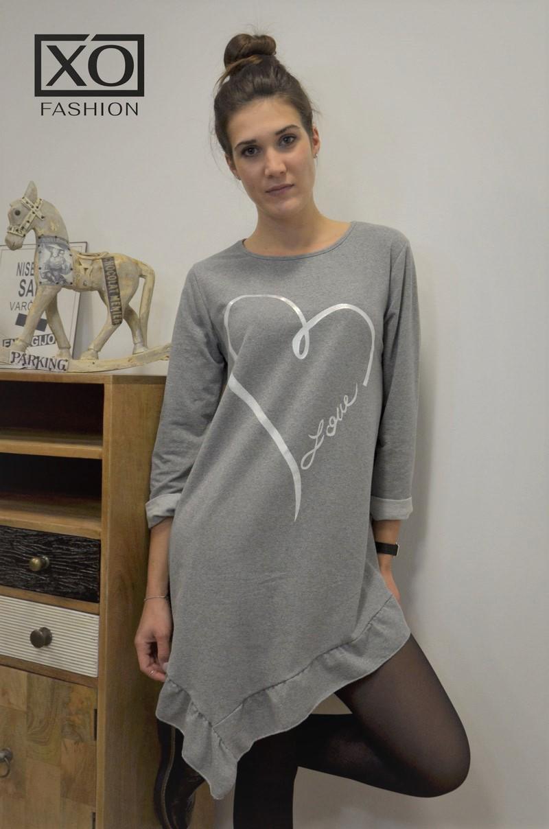 Ženska Obleka - 8825