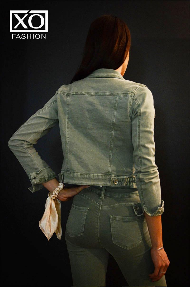 Ženska jakna A1382-32