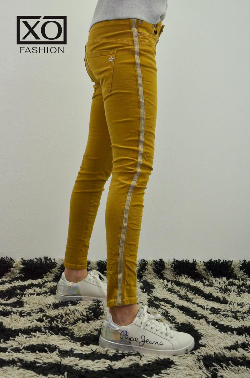 Ženske Hlače - 3D-6778