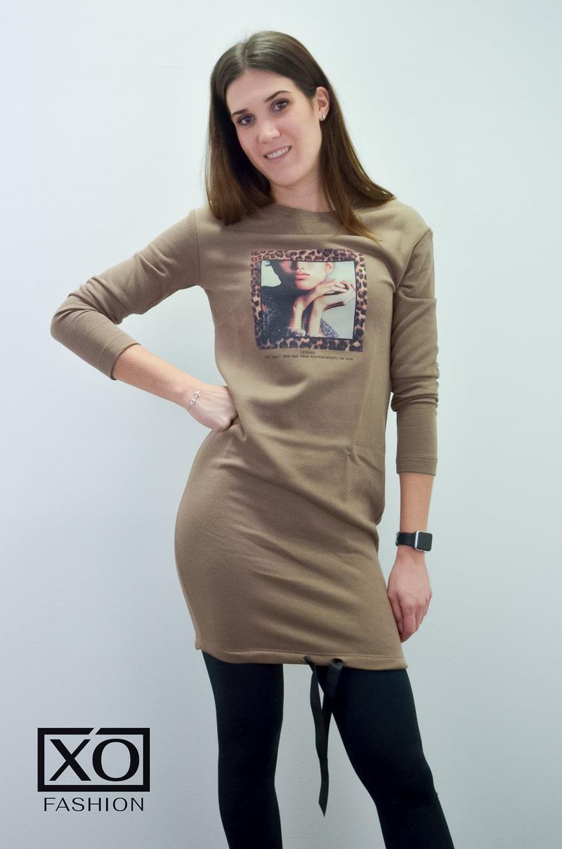 Ženske Obleke - FU050