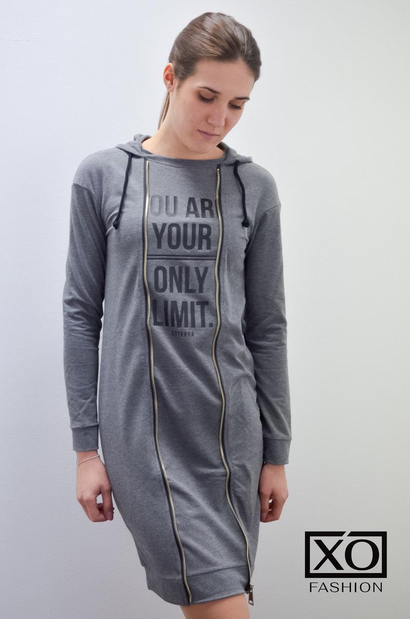 Ženske Obleke - FL112