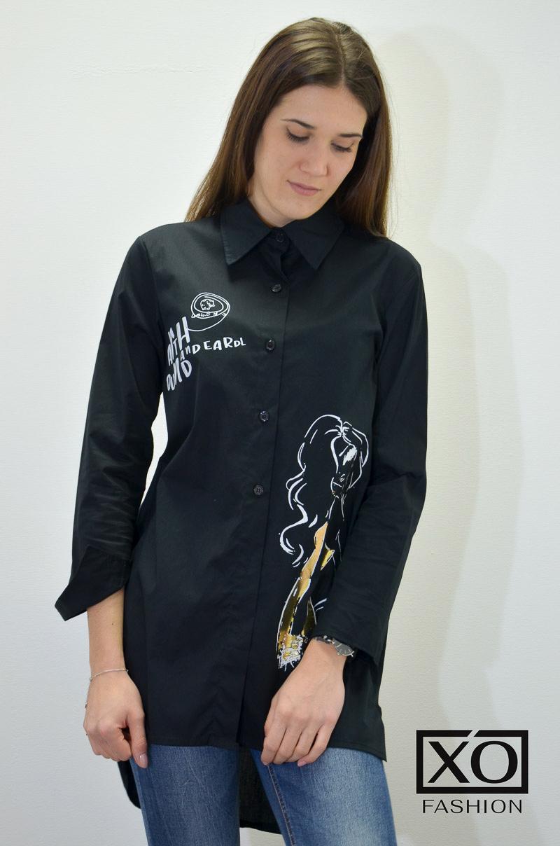 Ženska Bluza - 6607-2