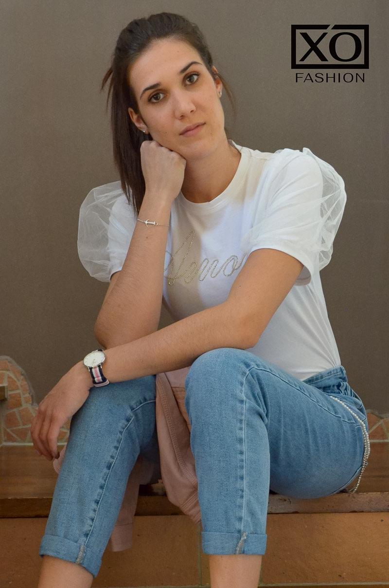 Ženska Majica - DJ71890