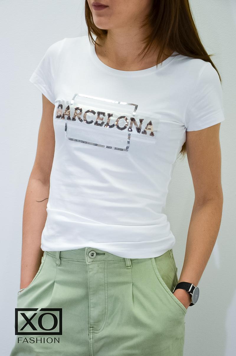 Ženska majica - 0995