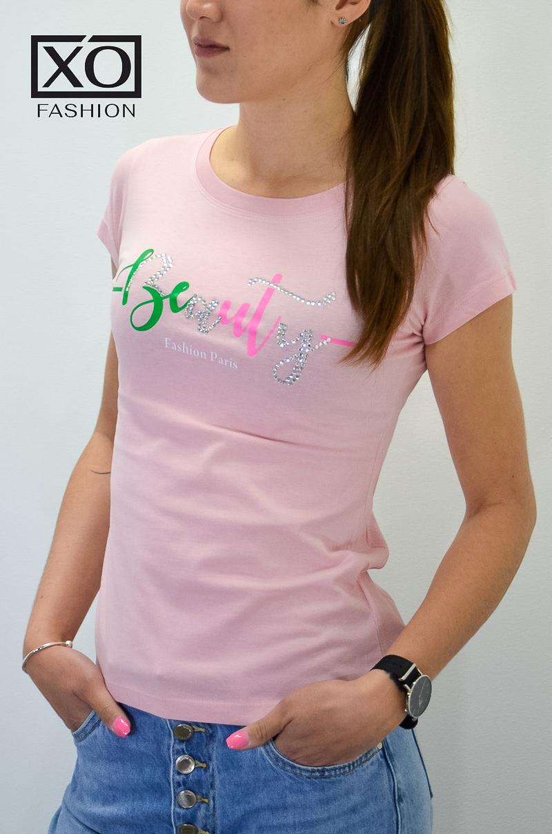 Ženska Majica - B0631
