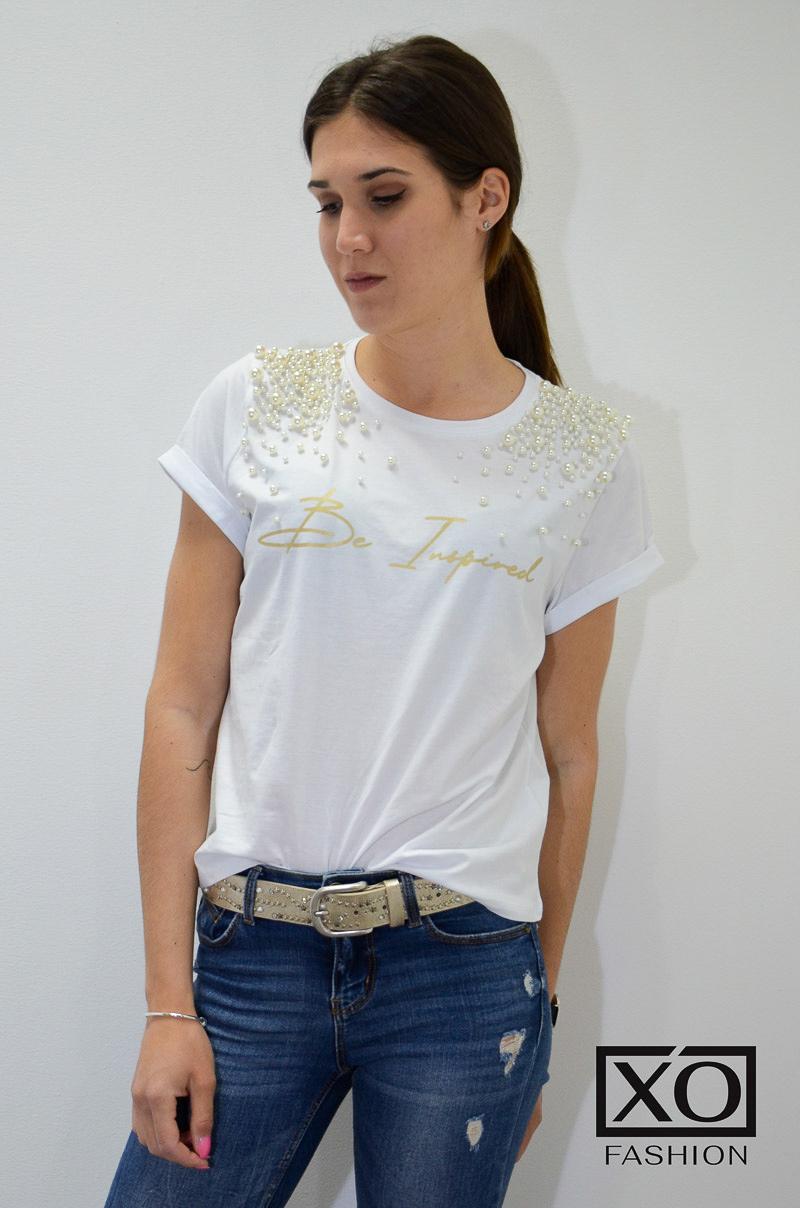 Ženska Majica - DJ72327
