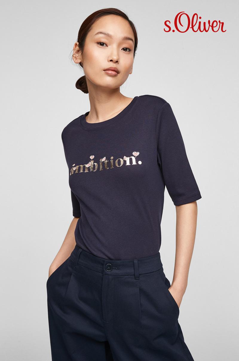 Ženska majica - 2061403-03