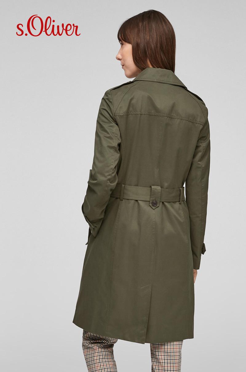 Ženski Plašč - 2057625