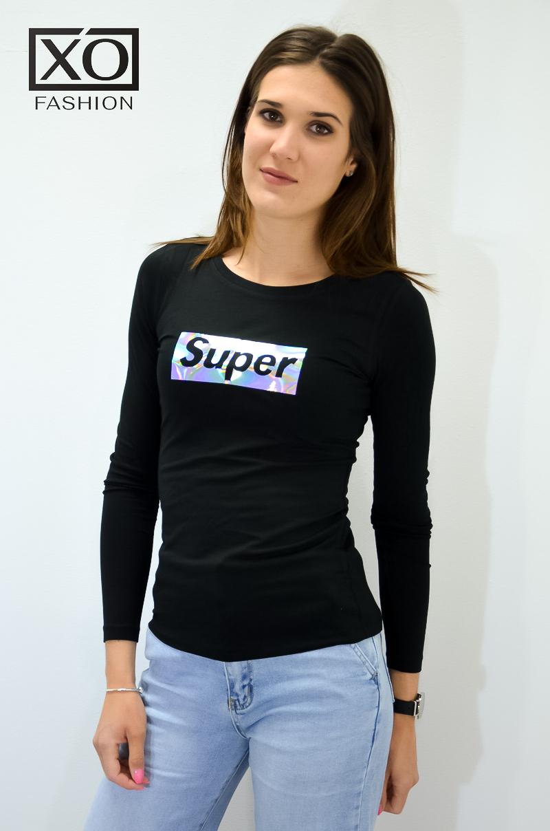 Ženska Majica - B0780