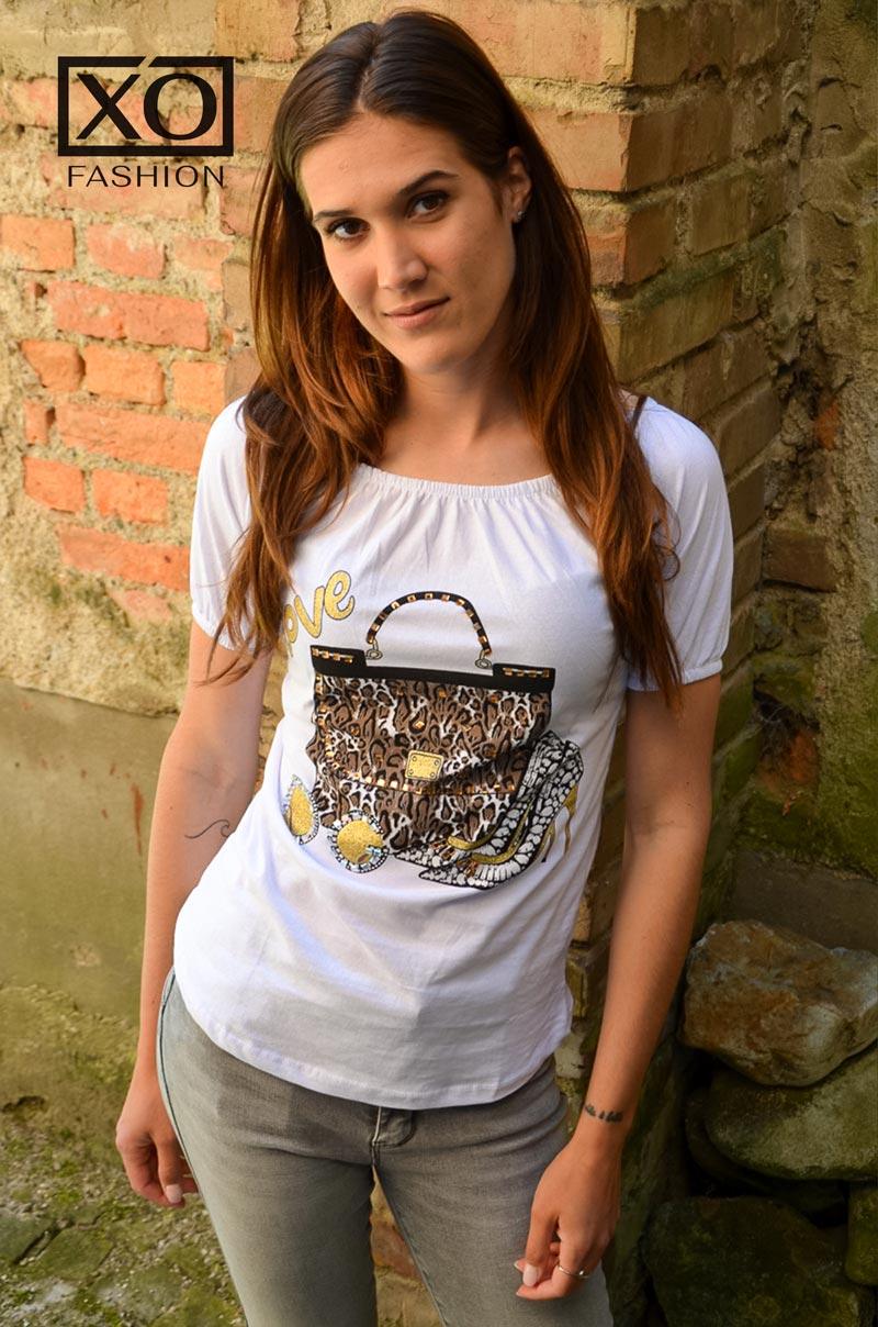 Ženska Majica - T0005