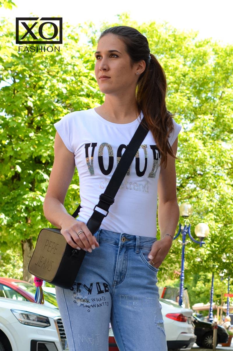 Ženska Majica - T0004